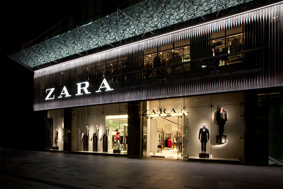 Zara Spring collection 2017