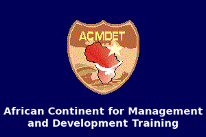 Acmdet Consulting