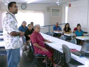 American Samoa Small Business Development Center (SBDC)