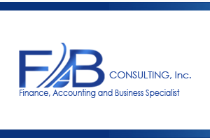 FAB Consulting Inc.
