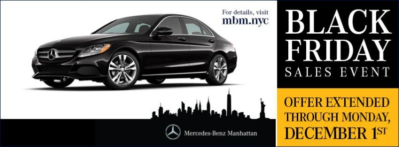 Mercedes-Benz-Manhattan-91