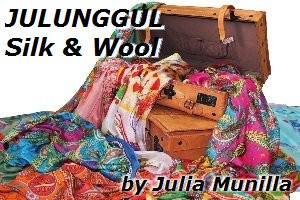 Julunggul Silk and Wool