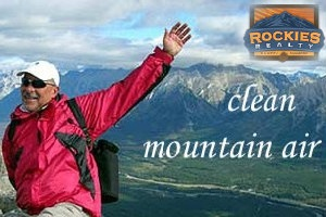 Rockies Realty Banff/Canmore