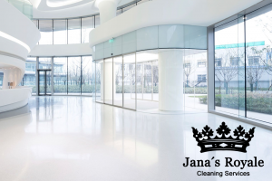 Jana´s Royale Cleaning Services