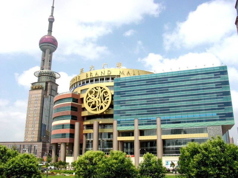 Shanghai-Super-Brand-Mall