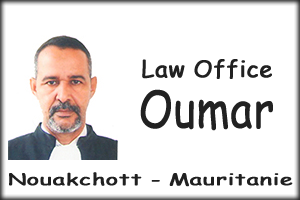 Law Office Oumar