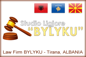 Law Firm BYLYKU