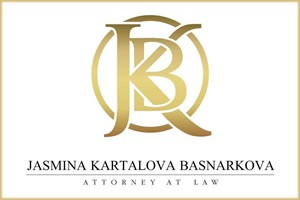 Jasmina K. Basnarkova Attorney at Law