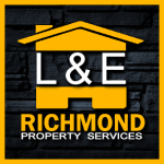 Profile picture of L & E Richmond Property Services