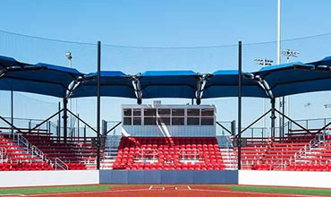 Sports Shade Systems